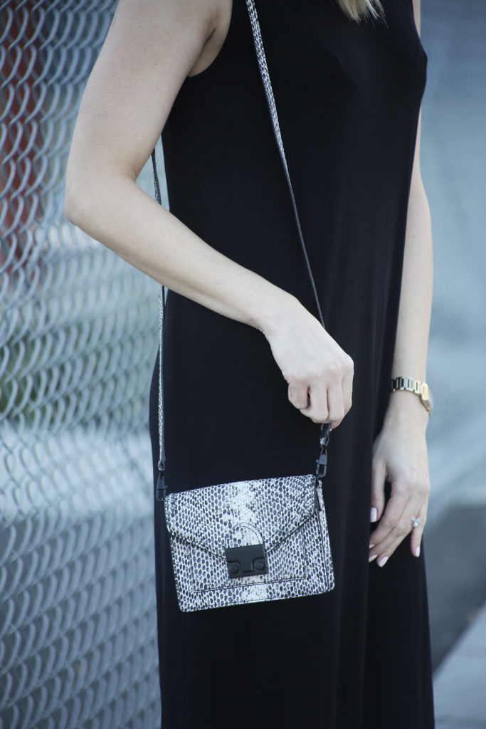 The Grey Edit-Fischer Project Dress-Philip Lim Crossbody-Gentle Monster