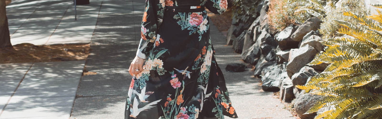 Floral Feels : Fall Edition